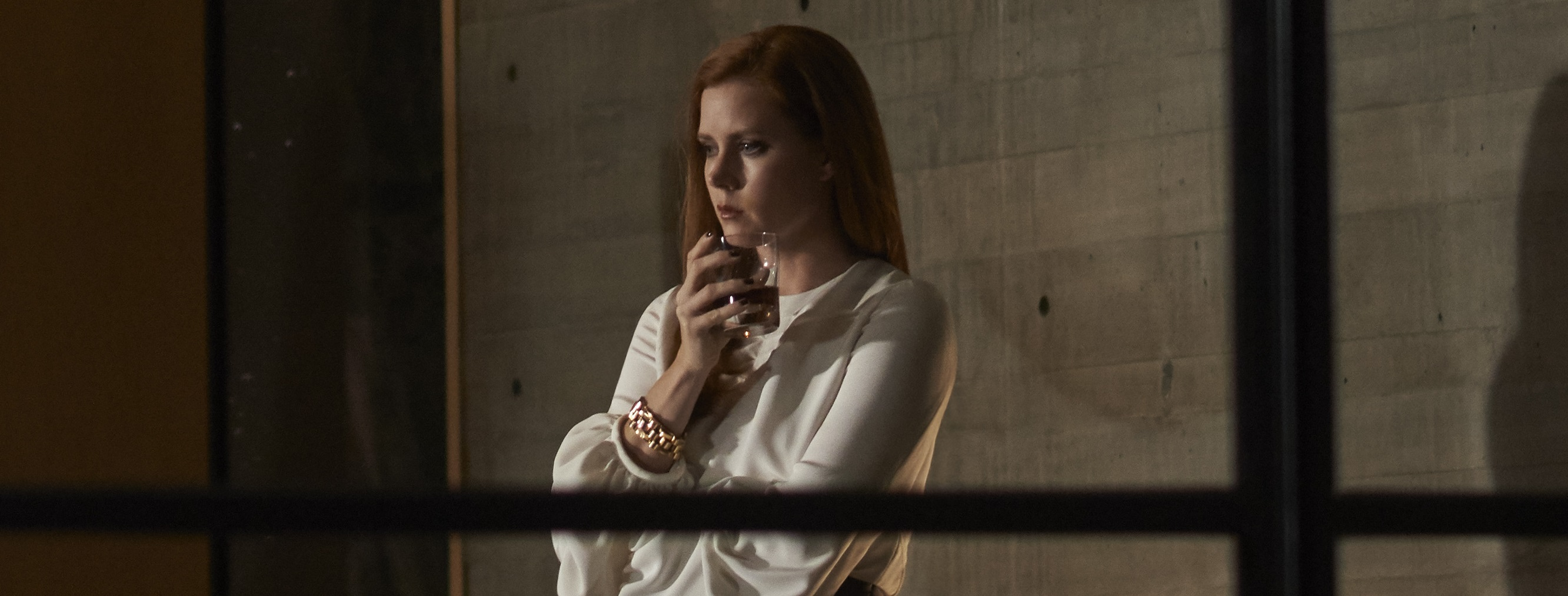 """Amy Adams Nude In Nocturnal Animals tom ford's """"nocturnal animals"""" is a flawed but gripping film"""