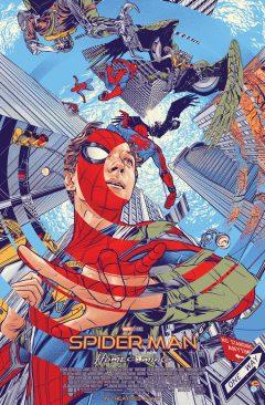 spiderman-mondo-poster