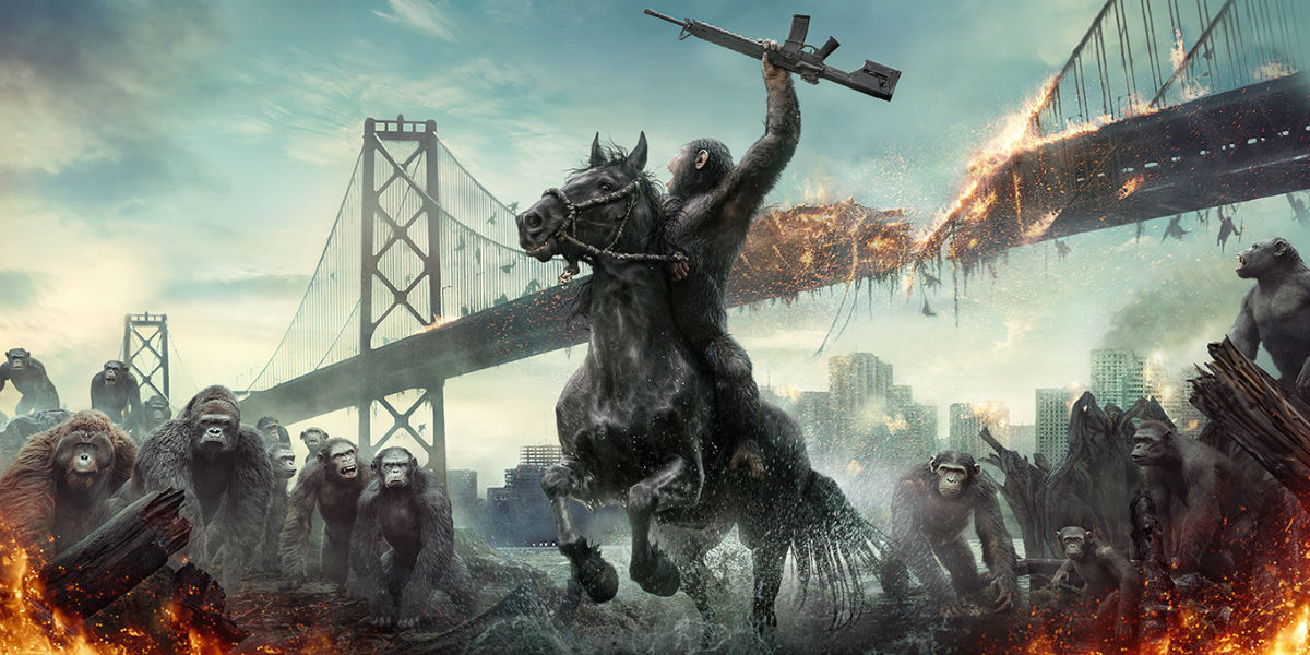 war for the planet of the apes brings to a close the greatest moses